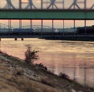 MO River II
